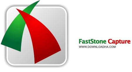 FastStone Capture عکس برداری حرفه ای از صفحه نمایش با FastStone Capture 7.6 Final