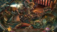 بازی جدید یافتن اشیای مخفی Fierce Tales 2: Marcus' Memory