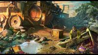 Fierce Tales 2 S2 s بازی جدید یافتن اشیای مخفی Fierce Tales 2: Marcus Memory