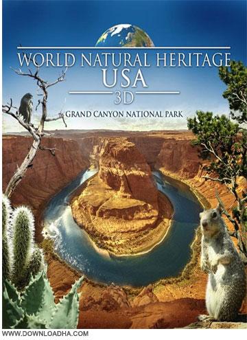 Grand Canyon دانلود مستند پارک ملی گراند کانیون WNH USA: Grand Canyon 2012