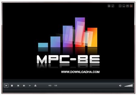 MPC BE پخش انواع فایل های صوتی و تصویری با MPC BE 1.2.1.0 Build 3098