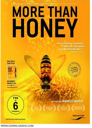More Than Honey دانلود مستند بیشتر از عسل More Than Honey 2012