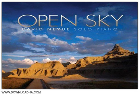 Open Sky دانلود آلبوم موسیقی بی کلام با عنوان Open Sky 2013