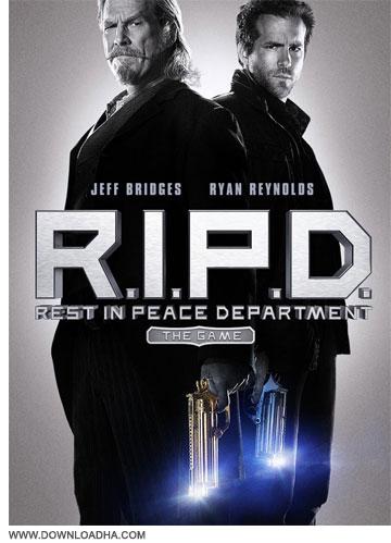 RIPD The Game دانلود بازی R.I.P.D.: The Game برای PC