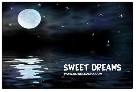 Sweet Dreams 2013 دانلود آلبوم موسیقی بی کلام با عنوان Sweet Dreams 2013
