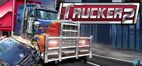 Trucker 2 pc cover دانلود بازی Trucker 2 برای PC