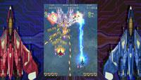 Raiden IV OverKill screenshots 01 small دانلود بازی Raiden IV OverKill برای PC