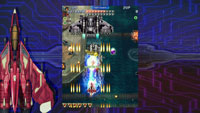 Raiden IV OverKill screenshots 03 small دانلود بازی Raiden IV OverKill برای PC