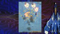 Raiden IV OverKill screenshots 06 small دانلود بازی Raiden IV OverKill برای PC