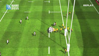 Rugby World Cup 2015 screenshots 03 small دانلود بازی Rugby World Cup 2015 برای PC