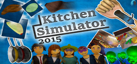 Kitchen Simulator 2015 pc cover دانلود بازی Kitchen Simulator 2015 برای PC