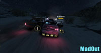 MadOut Ice Storm screenshots 06 small دانلود بازی MadOut Ice Storm برای PC