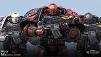 Warhammer 40000 Regicide screenshots 01 small دانلود بازی Warhammer 40000 Regicide برای PC