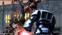 Warhammer 40000 Regicide screenshots 02 small دانلود بازی Warhammer 40000 Regicide برای PC