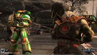 Warhammer 40000 Regicide screenshots 04 small دانلود بازی Warhammer 40000 Regicide برای PC
