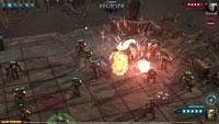 Warhammer 40000 Regicide screenshots 06 small دانلود بازی Warhammer 40000 Regicide برای PC