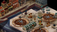 Ravenmark Scourge of Estellion screenshots 02 small دانلود بازی Ravenmark Scourge of Estellion برای PC