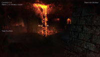Dungeon Nightmares II The Memory screenshots 01 small دانلود بازی Dungeon Nightmares II The Memory برای PC