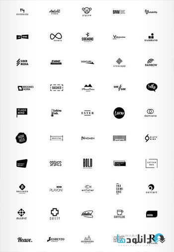 Minimal-Logo-Templates