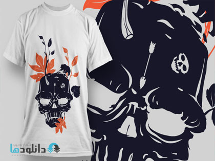 30.Amazing.Vector.T shirt.D  دانلود تصاویر وکتور  Amazing Vector T shirt Designs