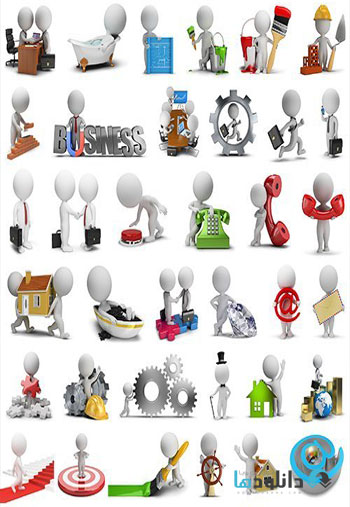 3D-Small-People-Set-01-Icon