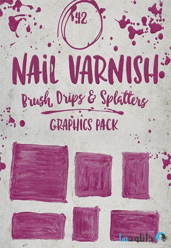 Nail-Varnish-Brush
