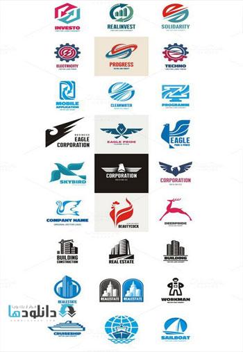 45-Creative-Vector-Logos