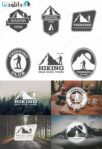 6-Trekking-Adventure-Badges