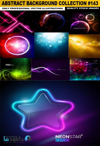 Abstract-Background-Collect