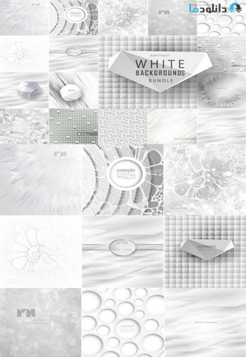 Abstract-white-backgrounds-bundle
