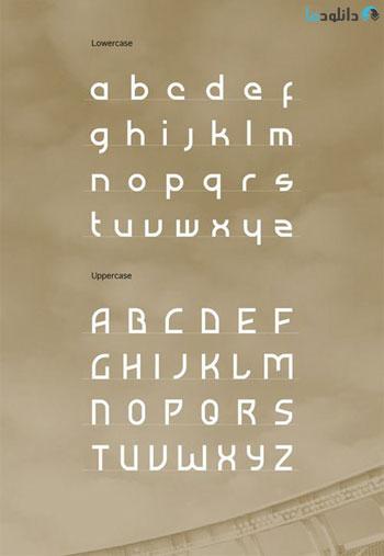 Atiba-Font