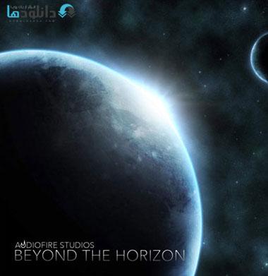 Audiofire Studios   Beyond  دانلود آلبوم موسیقی فراسوی افق  Beyond the Horizon