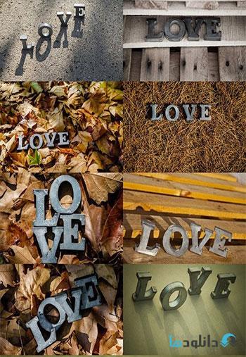 Autumn-colorful-leaves