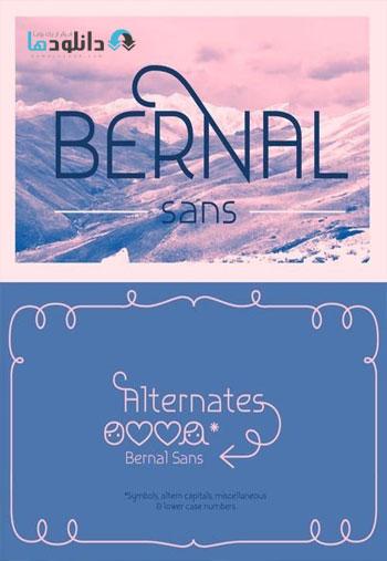 Bernal-Sans