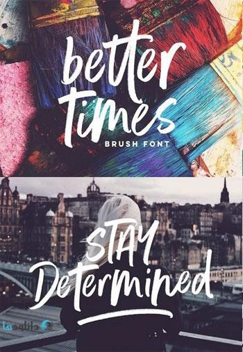 Better-Times