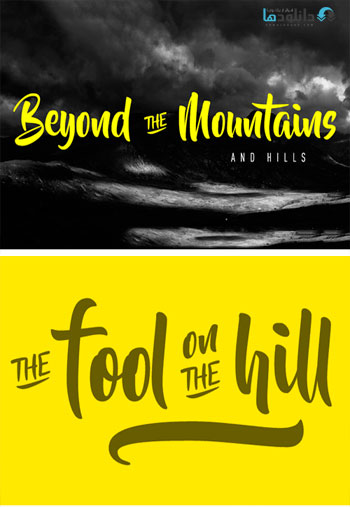 Beyond-The-Mountains-Font