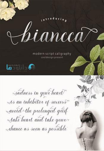 Biancca-Script