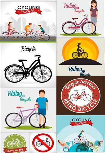 Bicycle-lifestyle-design