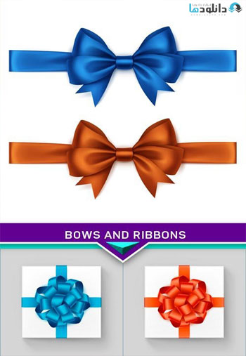 Bows-and-Ribbons