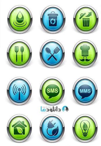 https://img5.downloadha.com/AliGh/IMG/Bright-Blue-Green-Icons.jpg