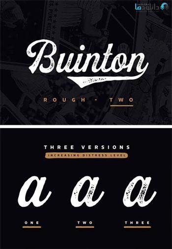 Buinton-Rough