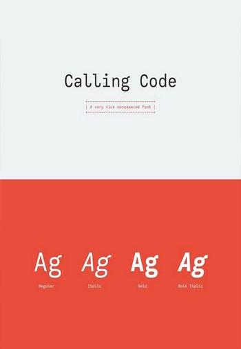 Calling-Code