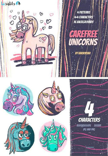 Carefree-Unicorns