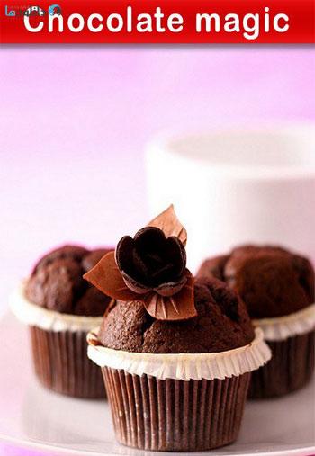 Chocolate-magic