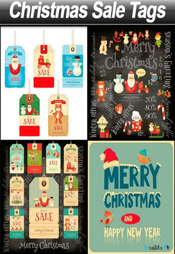 Christmas-Sale-Tags