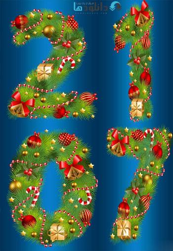 Christmas-figures