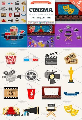 Cinema-and-Movie-Themes