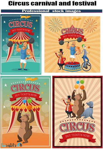Circus-carnival-and-festival