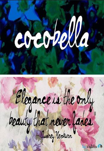 Cocobella-Font