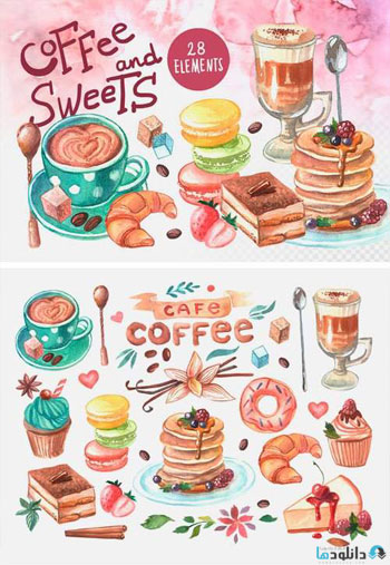 Coffee-and-Sweets